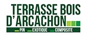 Logo Terrasse Bois d'Arcachon