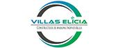 logo de la société villas elicia